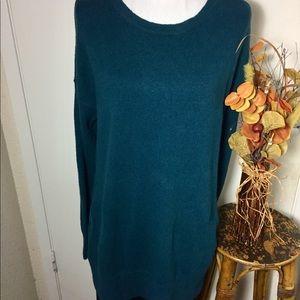 Loft Sweater long sleeve